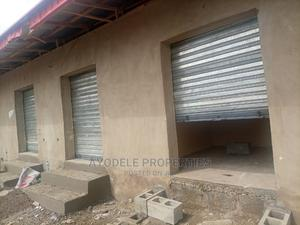 Shop Available for Rent at Sango   Commercial Property For Rent for sale in Oyo State, Ibadan