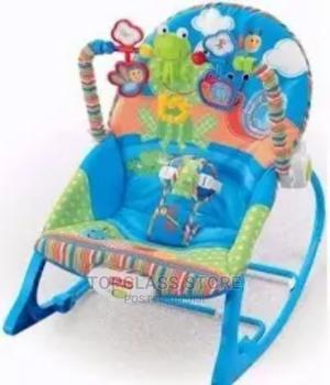 Safari Utility Infant To Toddler Rocker-baby Crib-seat | Children's Gear & Safety for sale in Lagos State, Ajah