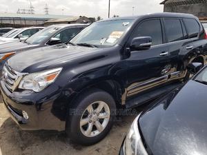 Lexus GX 2012 460 Black   Cars for sale in Lagos State, Apapa