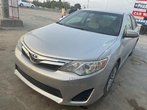 Toyota Camry 2013 Silver | Cars for sale in Lagos State, Lekki