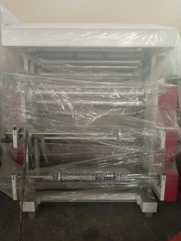 Archive: 2 Colour Nylon Printing Machine