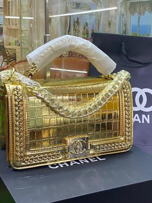 Channel Affordable Luxury Bags   Bags for sale in Lagos State, Lekki