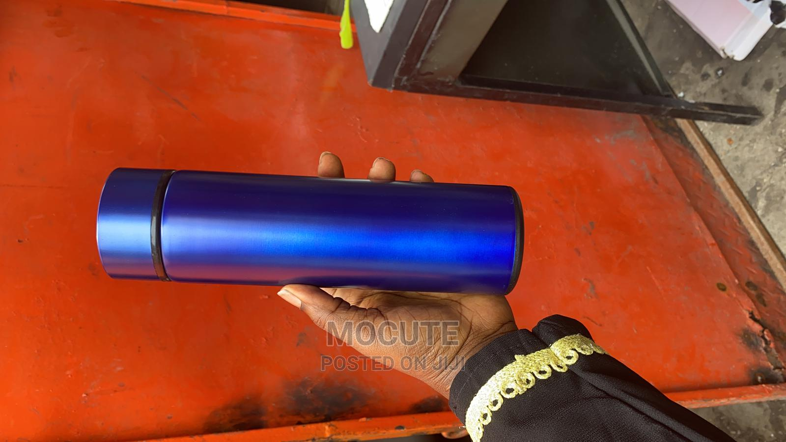 Temperature Flask for Cooperate Gift   Kitchen & Dining for sale in Lagos Island (Eko), Lagos State, Nigeria