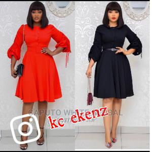 Quality Female Flare Gown | Clothing for sale in Lagos State, Ikeja