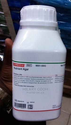 Yeast Agar Nutrient Agar   Vitamins & Supplements for sale in Lagos State, Surulere