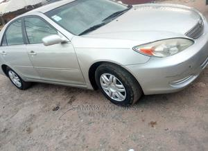 Toyota Camry 2004 Silver   Cars for sale in Abuja (FCT) State, Lugbe District