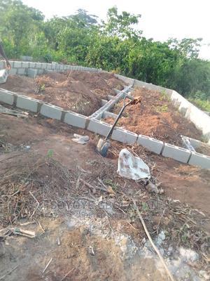 Half Plot of Land   Land & Plots For Sale for sale in Ogun State, Obafemi-Owode