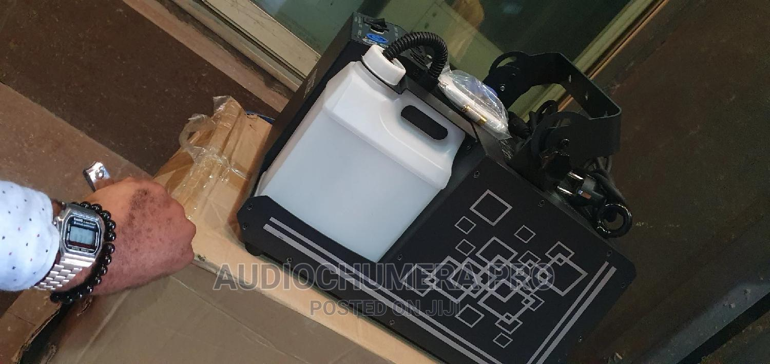 Led Smoke Machine | Stage Lighting & Effects for sale in Ojo, Lagos State, Nigeria