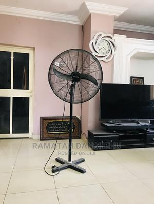 Industrial Standing Fan | Accessories & Supplies for Electronics for sale in Abuja (FCT) State, Kubwa