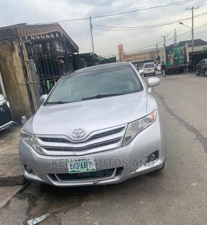 Toyota Venza 2010 Silver   Cars for sale in Lagos State, Surulere
