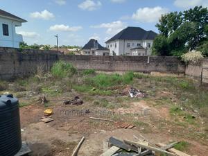 750sqm Fenced and Gated Land at Golf Estate 2, GRA, Enugu.   Land & Plots For Sale for sale in Enugu State, Enugu