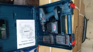 Bosch Rechargeable Drill Machine 36v.   Electrical Hand Tools for sale in Lagos State, Ojo