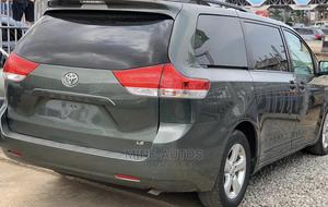 Toyota Sienna 2014 Green | Cars for sale in Lagos State, Ikeja