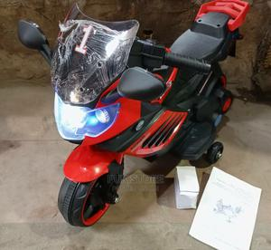 Children Mini Power Bike | Toys for sale in Lagos State, Ikoyi
