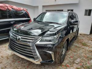 New Lexus LX 2019 Black | Cars for sale in Lagos State, Gbagada