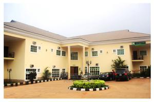 A Mighty Well Built Hotel in Awka in 7 Plots of Lands | Commercial Property For Sale for sale in Anambra State, Awka