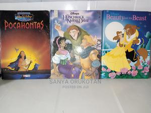 Disney Children Books and Readers   Books & Games for sale in Lagos State, Ikeja
