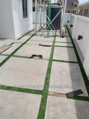 Artificial Grass Distributor (Free Delivery) | Garden for sale in Lagos State, Lekki