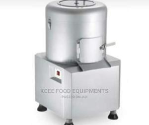 Potato Peelers 8kg   Restaurant & Catering Equipment for sale in Abuja (FCT) State, Wuse 2