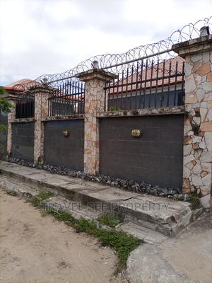 Furnished 3bdrm Bungalow in Babadisa Roads, Aiyeteju for Rent   Houses & Apartments For Rent for sale in Ibeju, Aiyeteju