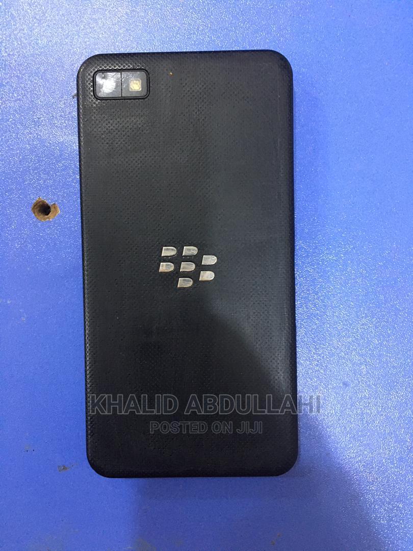BlackBerry Z10 16 GB Black   Mobile Phones for sale in Kaduna / Kaduna State, Kaduna State, Nigeria