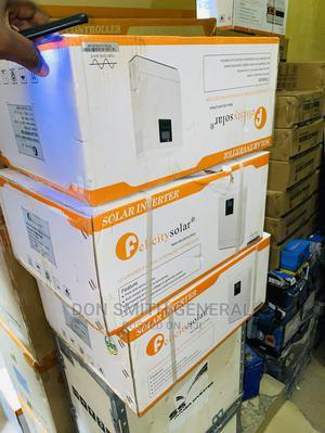 3kva 24v Felicity Hybrid Inverter | Solar Energy for sale in Lagos State, Ikeja