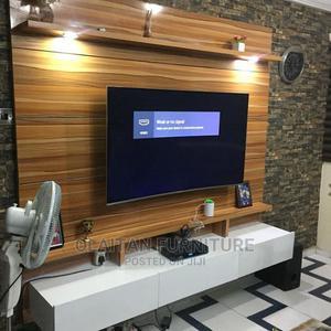 Plastma Tv Console | Furniture for sale in Lagos State, Oshodi