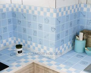 Oil/Water Proof Kitchen Wall Sticker | Home Accessories for sale in Osun State, Osogbo