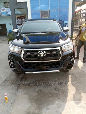 Hilux From 2005,2008,2015 Upgraded to Tiger Face 2020.   Automotive Services for sale in Lagos State, Surulere