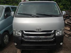 Toyota Hiace 2011 Silver | Buses & Microbuses for sale in Lagos State, Apapa