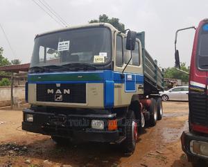 Man Diesel Tipper Truck 10tyres 6cylinder 1996 | Trucks & Trailers for sale in Ondo State, Akure