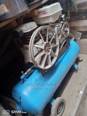 Compressor With Engiene   Manufacturing Equipment for sale in Lagos State, Ojo