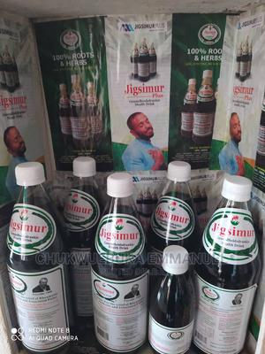 Jigsimur Health Drink | Vitamins & Supplements for sale in Lagos State, Alimosho