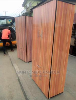 Brown Wardrobe | Furniture for sale in Lagos State, Lagos Island (Eko)