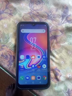 Infinix S4 32 GB Gray   Mobile Phones for sale in Kwara State, Ilorin East
