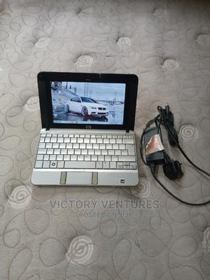 Laptop HP Mini 5102 1.5GB Intel Atom HDD 140GB | Laptops & Computers for sale in Lagos State, Surulere