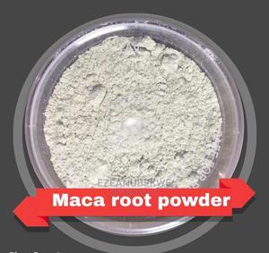 Maca Root Powder | Sexual Wellness for sale in Enugu State, Enugu