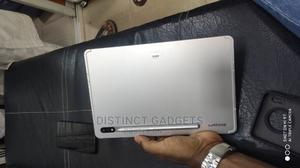 Samsung Galaxy Tab S7 128 GB Silver   Tablets for sale in Lagos State, Ikeja