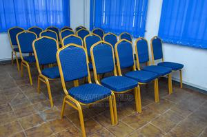 30 Person's Capacity Training Room | Event centres, Venues and Workstations for sale in Surulere, Ogunlana