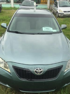 Toyota Camry 2007 Green | Cars for sale in Bayelsa State, Yenagoa