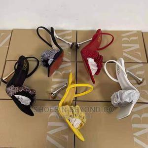 ZARA Luxury Sandla for Queen's | Shoes for sale in Lagos State, Lagos Island (Eko)
