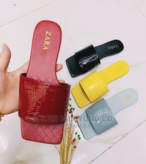 ZARA SLIDES for Queen's | Shoes for sale in Lagos State, Lagos Island (Eko)