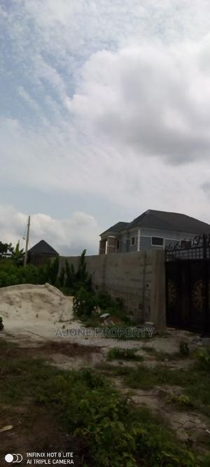 For Sale, a Plot of Land at Gint Est Very Close to Rd Ikd   Land & Plots For Sale for sale in Ikorodu, Ikorodu Garage