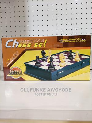 Exquisite Chess Sel | Child Care & Education Services for sale in Abuja (FCT) State, Kubwa
