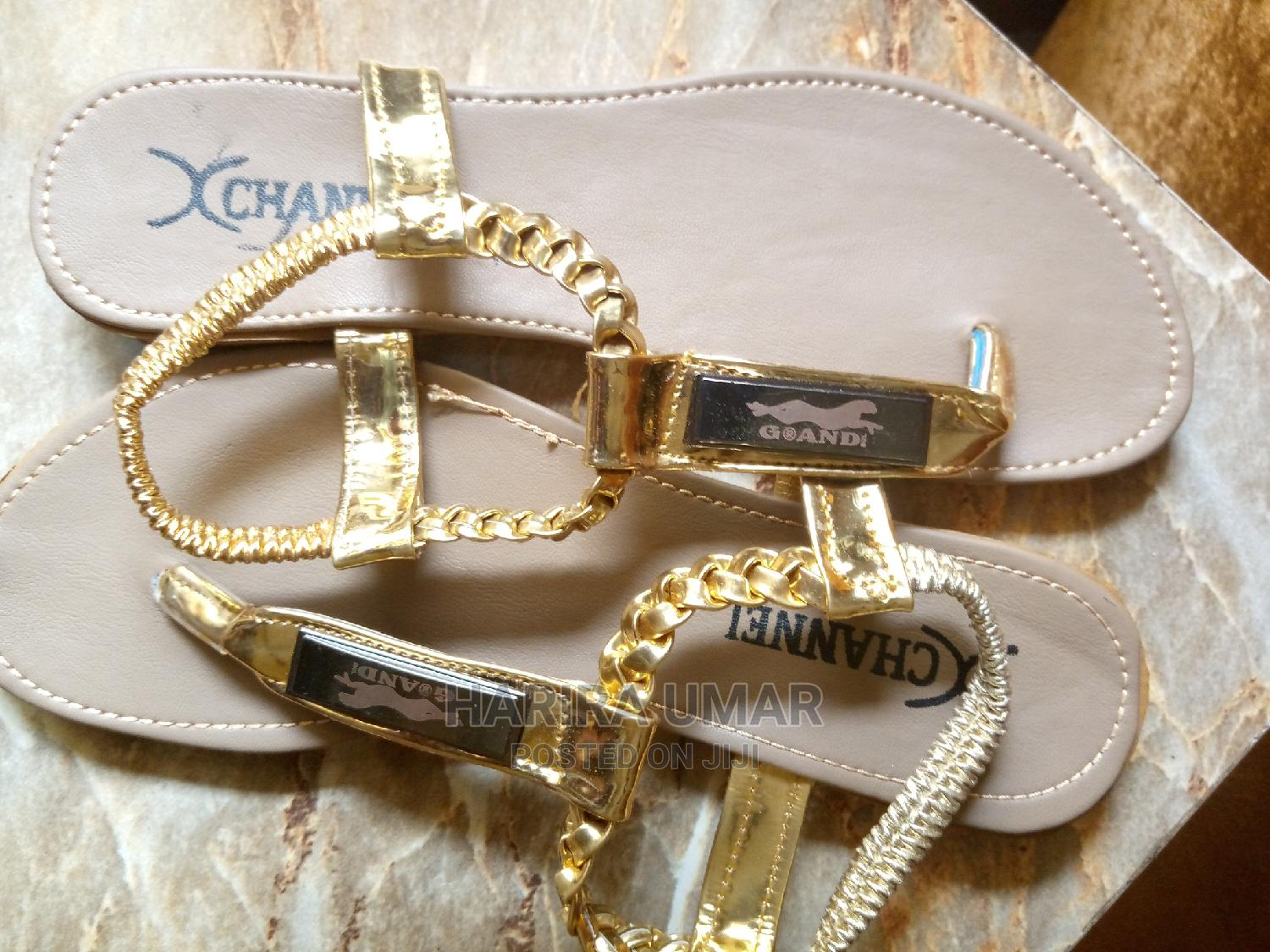 Plaited Female Sandals | Shoes for sale in Kubwa, Abuja (FCT) State, Nigeria