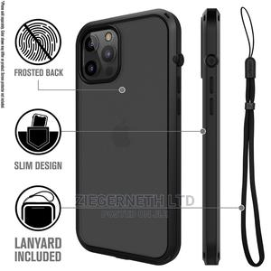 iPhone 12 Pro Max Catalyst Defender Case   Accessories for Mobile Phones & Tablets for sale in Lagos State, Ikeja