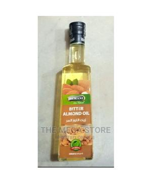 Hemani Bitter Almond Oil 250ml | Meals & Drinks for sale in Lagos State, Surulere