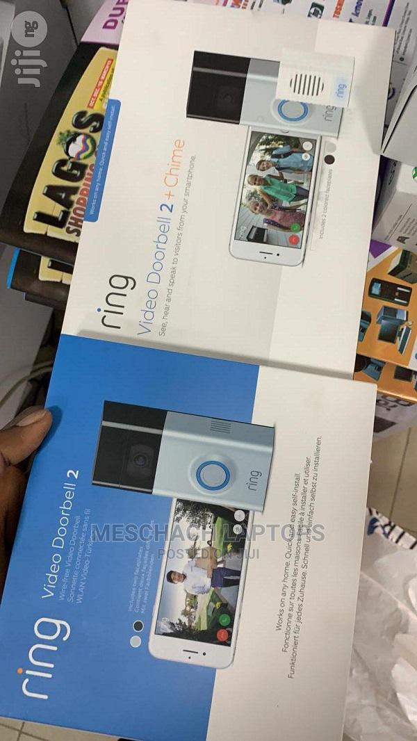Ring Video Doorbell 2   Home Appliances for sale in Ikeja, Lagos State, Nigeria