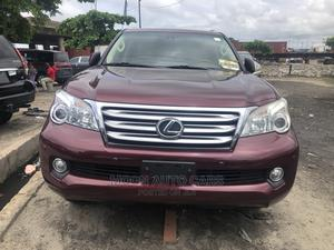 Lexus GX 2011 Red | Cars for sale in Lagos State, Amuwo-Odofin