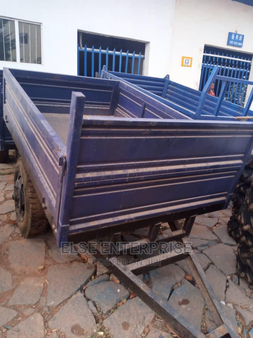Bonanza!! Tractor With Equipments | Heavy Equipment for sale in Alimosho, Lagos State, Nigeria